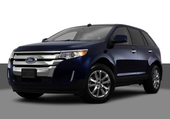 Ford Edge Sport AWD