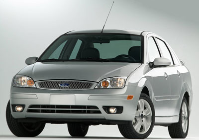 Ford Escape 2.3 i 16V AT