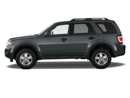 Ford Escape XLS 4x4