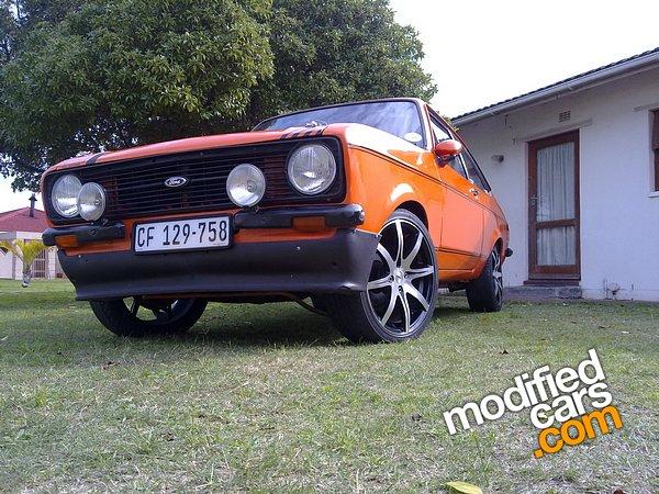 Ford Escort 1600