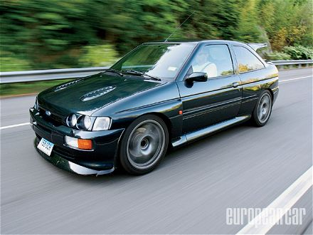 Ford Escort 2.0 RS