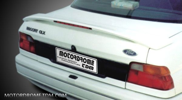 Ford Escort 940