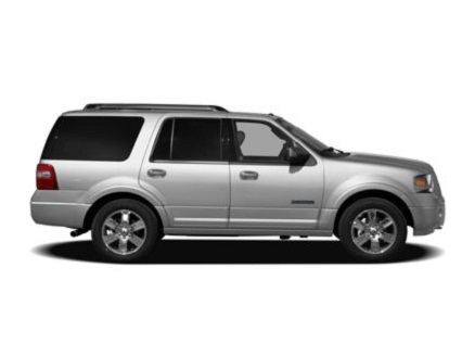 Ford Expedition King Ranch 4x4
