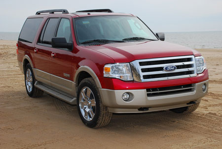 Ford Expedition XL