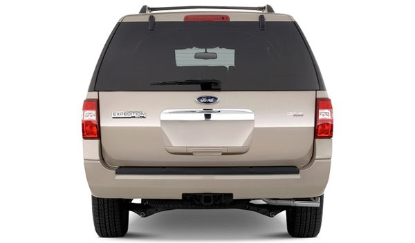 Ford Expedition XLT 4x4