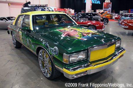Ford Fairlane 4.0