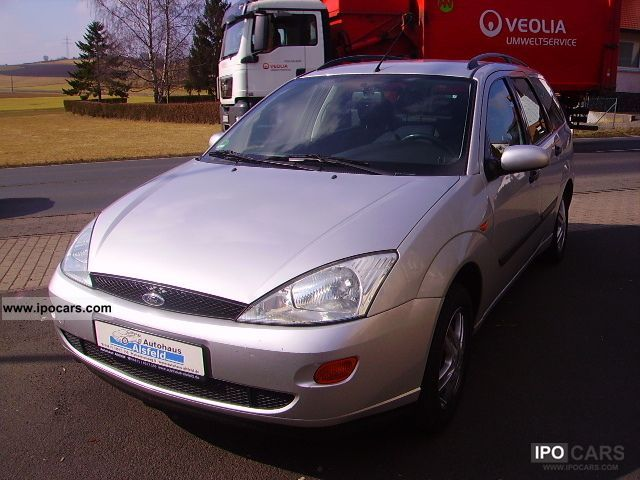 Ford Fiesta 1.6 Ambiente Automatic