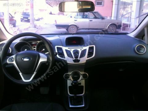 Ford Fiesta 1.6 MT