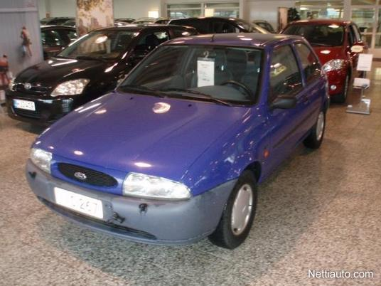 Ford Fiesta Flair 1.3i