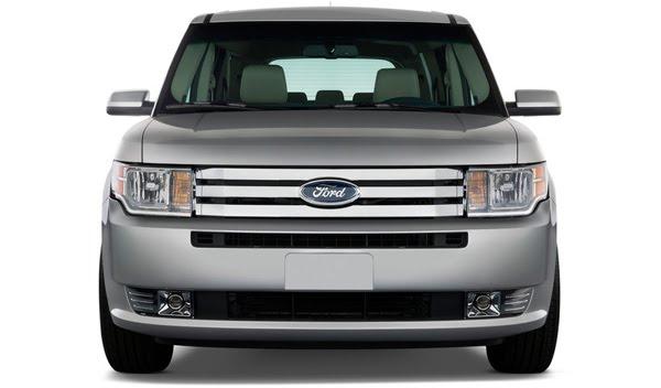 Ford Flex SEL
