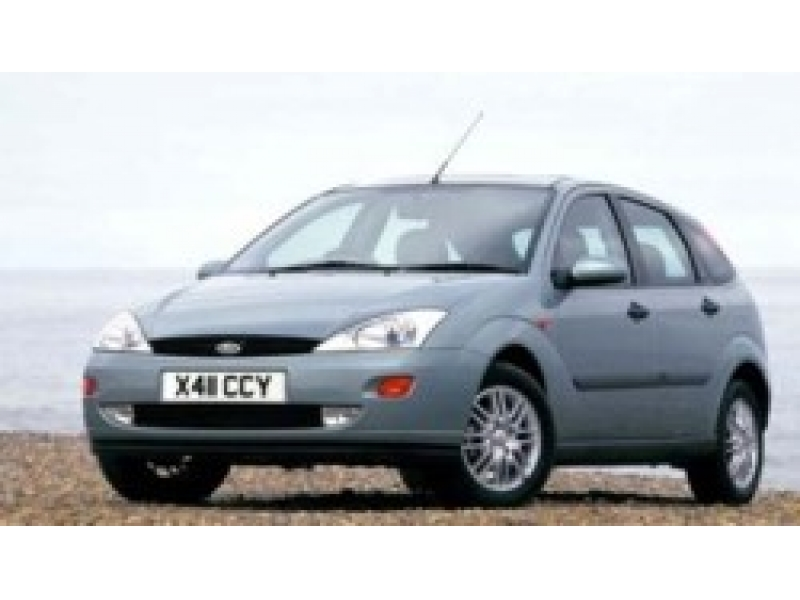 Ford Focus 1.8 Si