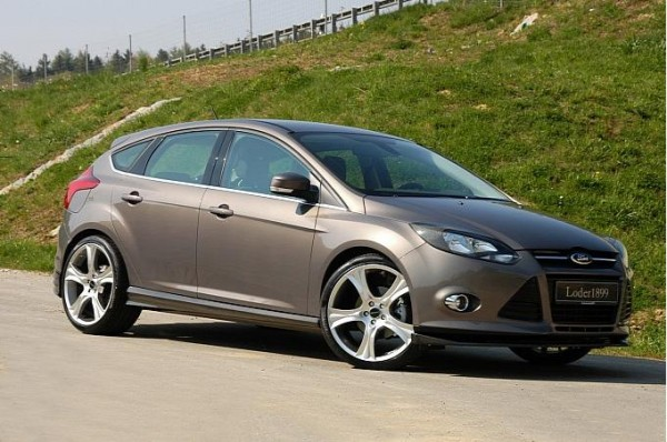 Ford Focus 2.0 Coupe