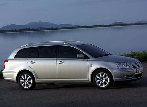 Ford Focus 2.0 D Station Wagon