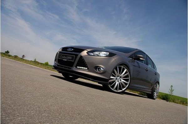 Ford Focus 2.0 S