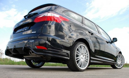 Ford Focus 2.0 Station Wagon