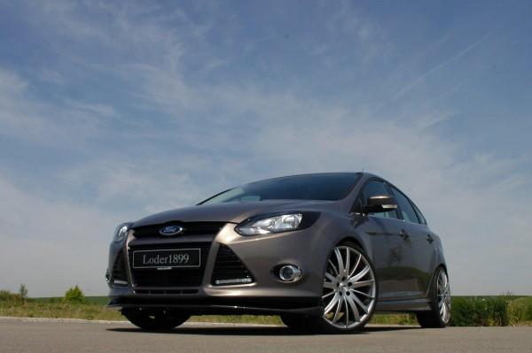 Ford Focus 2.0 TDCi Trend