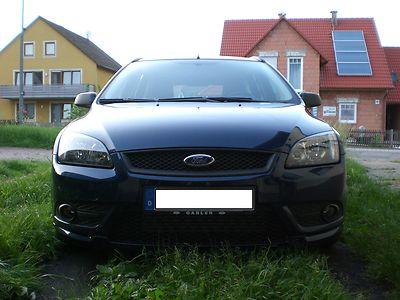 Ford Focus Turnier 1.6 TDCi