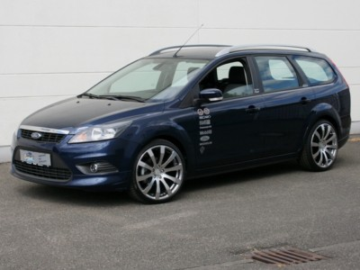 Ford Focus Turnier 1.6 Ti-VCT