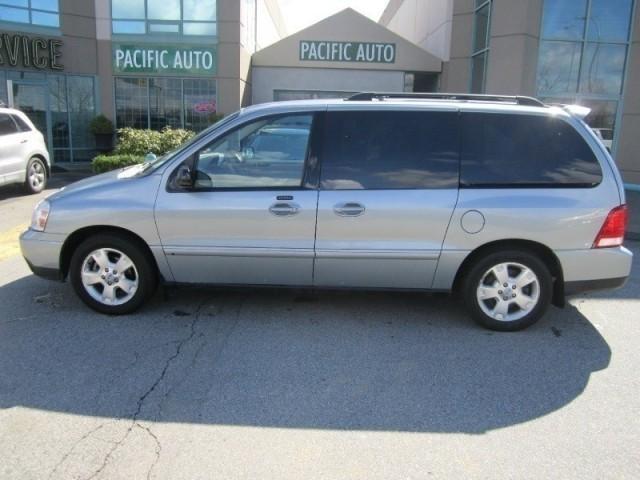 Ford Freestar Wagon Limited