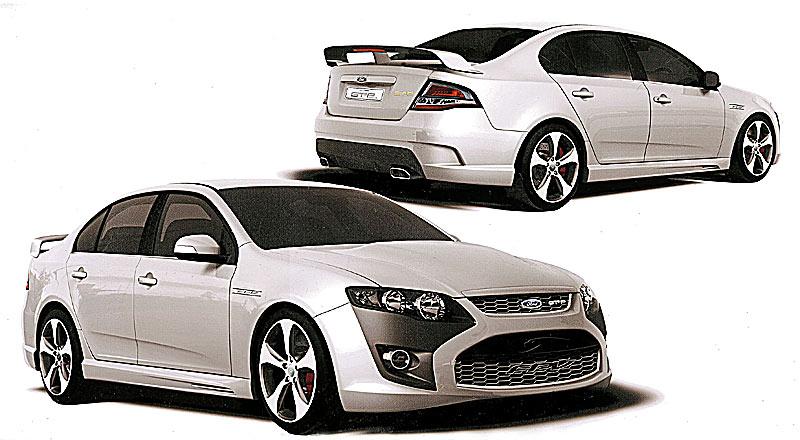 Ford Fusion V6 SE