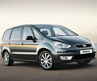 Ford Galaxy 1.9 TDI 130hp MT