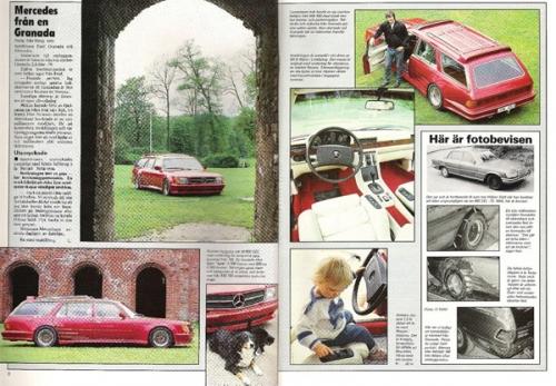 Ford Granada 2.5 D