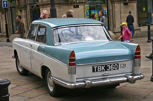 Ford Granada MK II
