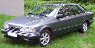 Ford Granada MK III