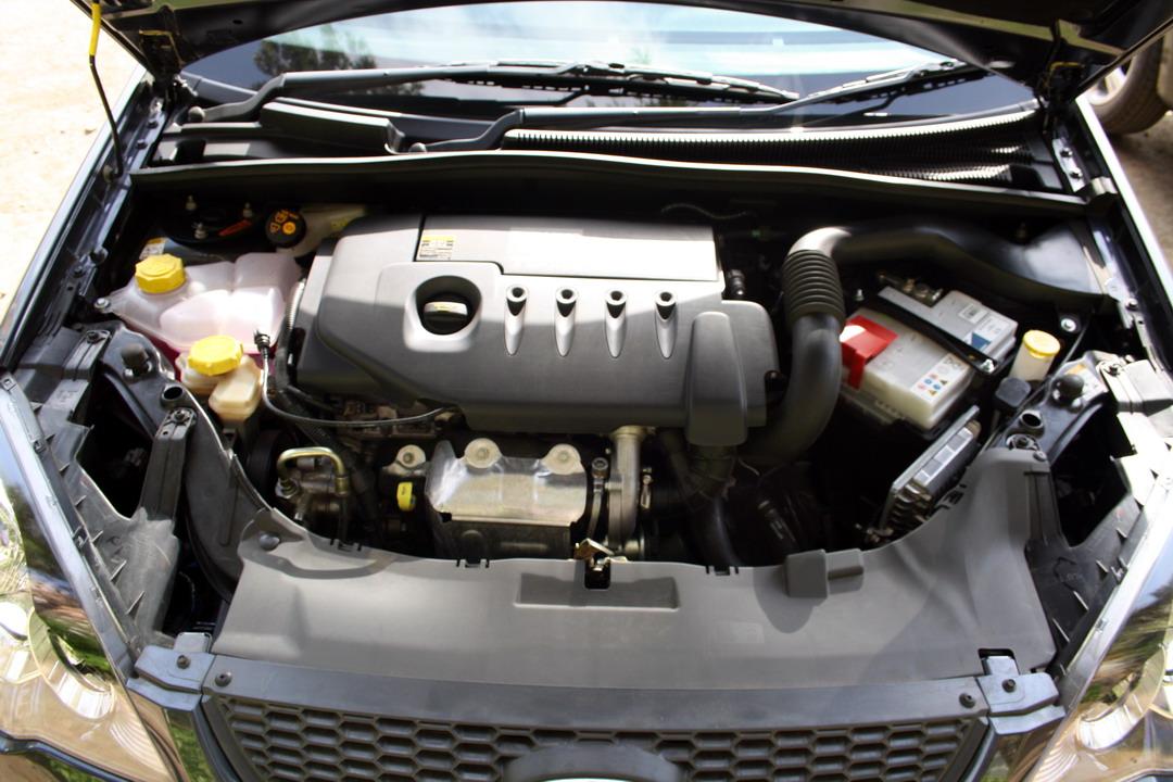 Ford Ikon 1.4 TDCi Trend