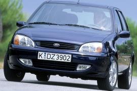 Ford Ikon 1.6i