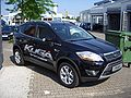Ford Kuga 2.0 TDCi 163hp AT Titanium