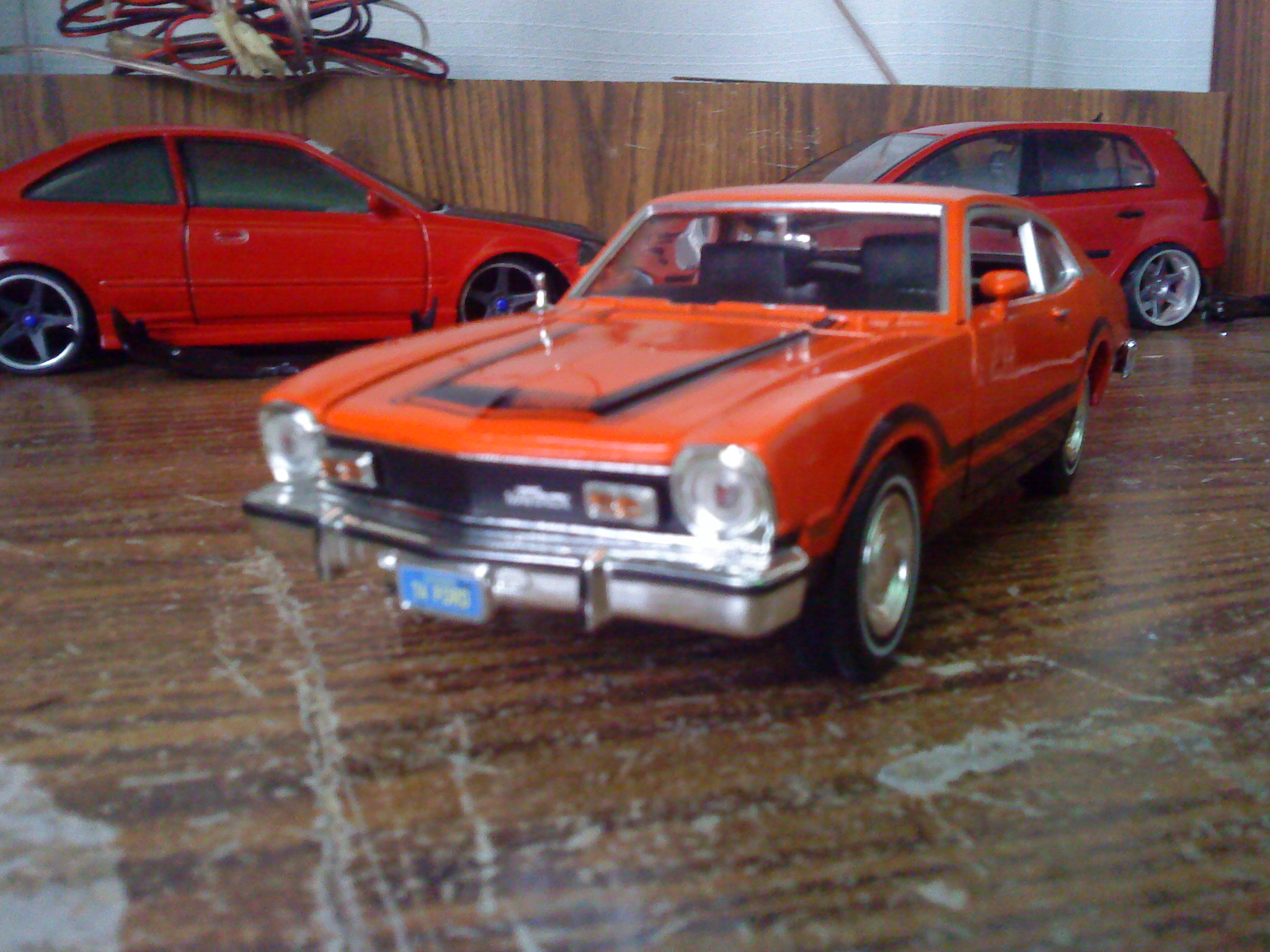 Ford Maverick 2.0