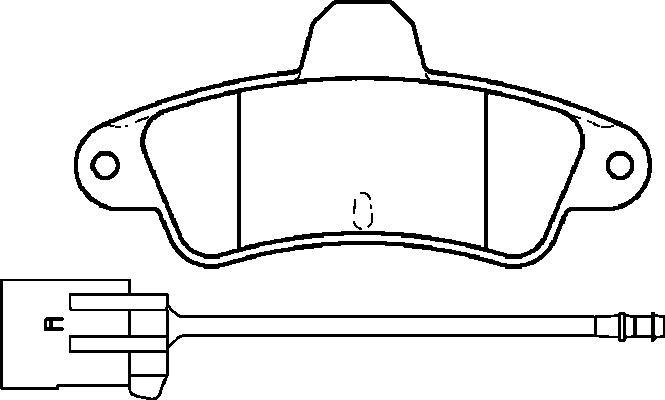 Ford Mondeo 1.8 LX Estate