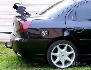 Ford Mondeo 2.0 Ghia