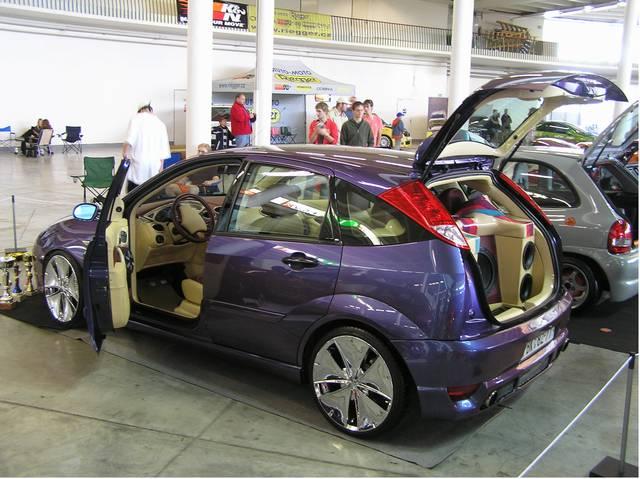 Ford Mondeo 2.0 TDDi Turnier Ambiente