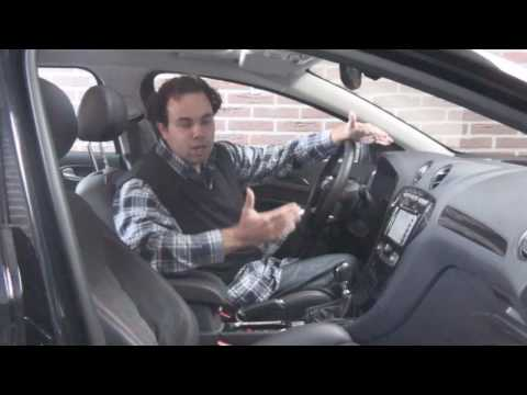 Ford Mondeo 2.0 TDCi 140hp AT Titanium Black