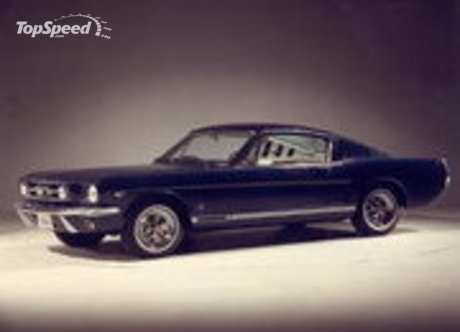 Ford Mustang 2.8 v6