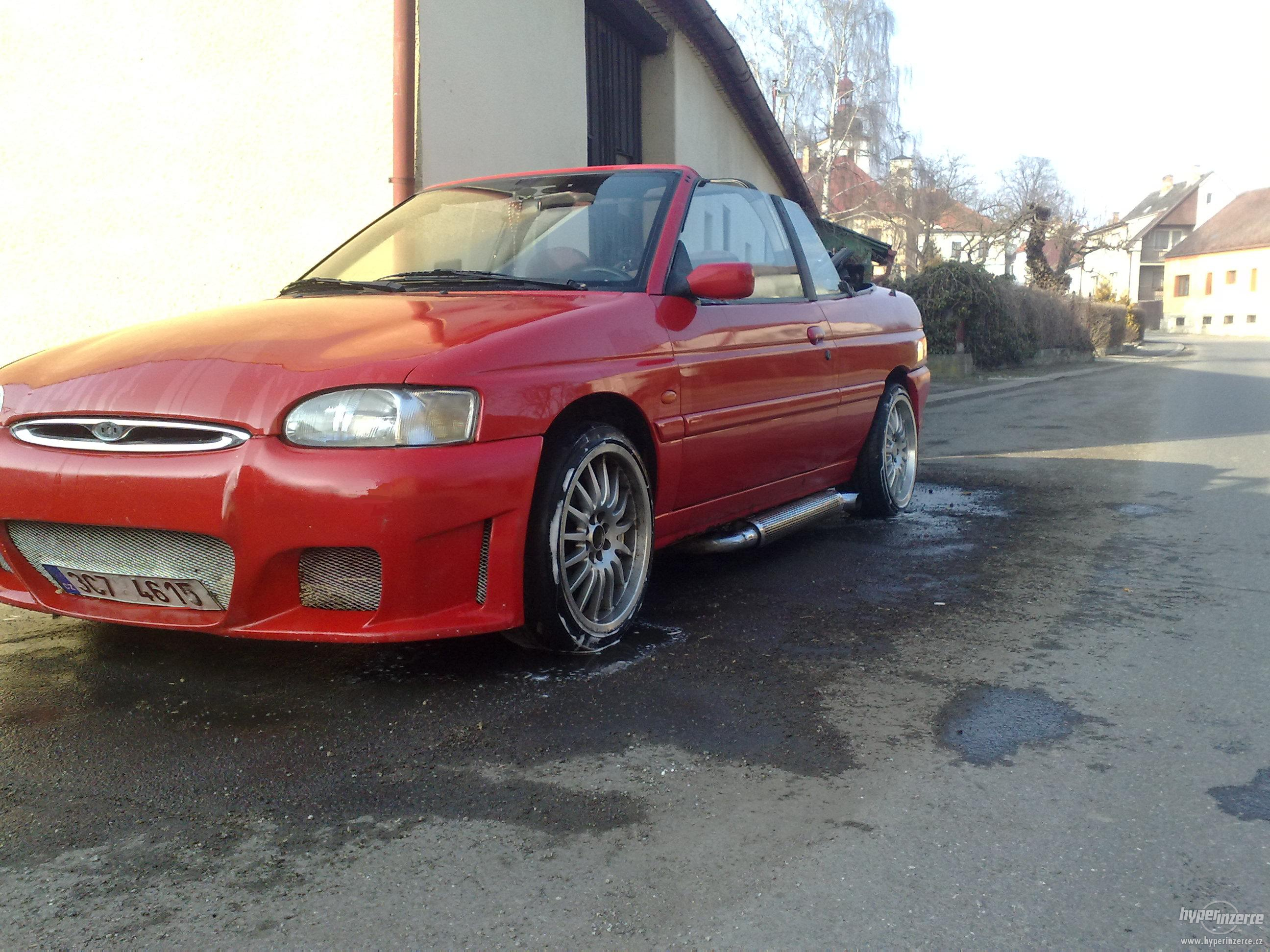 Ford Orion 1.4