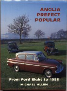 Ford Prefect 105 E