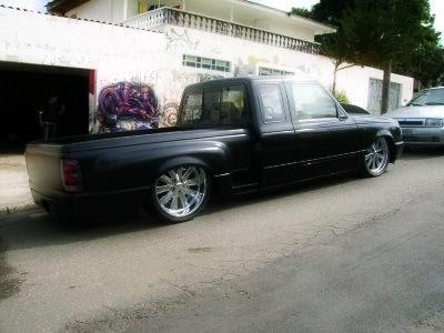 Ford Ranger Edge