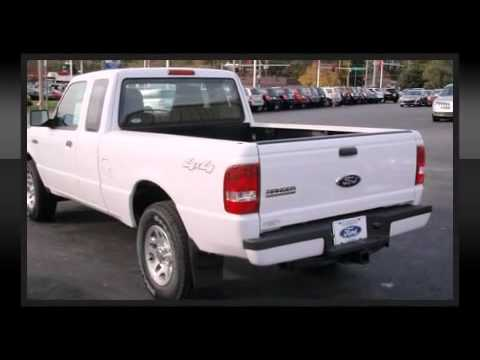 Ford Ranger SuperCab 2.5 TDCi