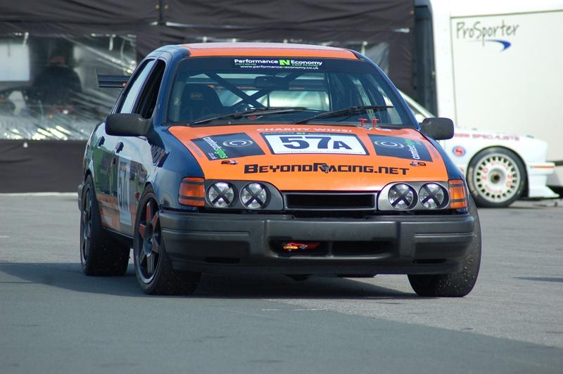 Ford Scorpio 2.9