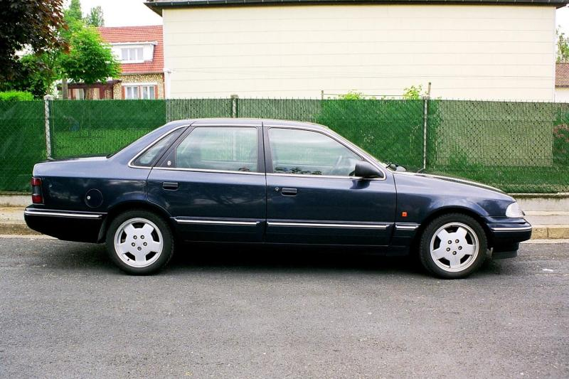 Ford Scorpio 2.9 Clipper