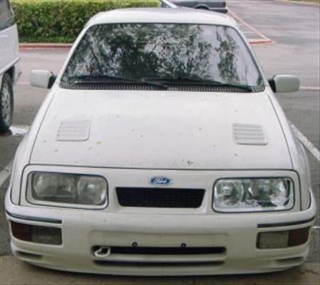 Ford Sierra 2.0 Wagon