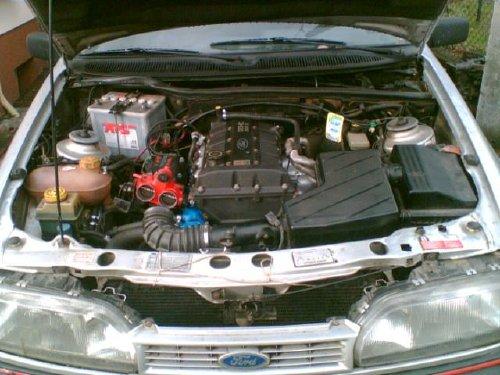 Ford Sierra 2.0 i 16V