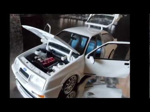 Ford Sierra 2.3