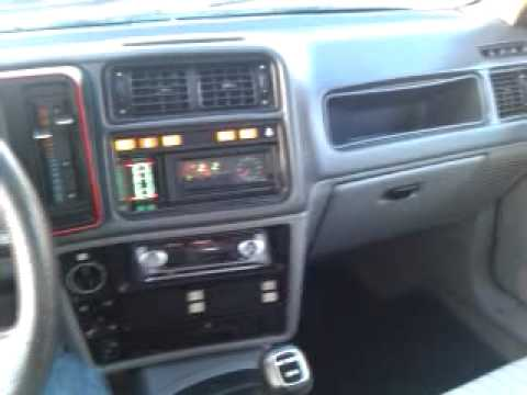 Ford Sierra 2.8 XR4i