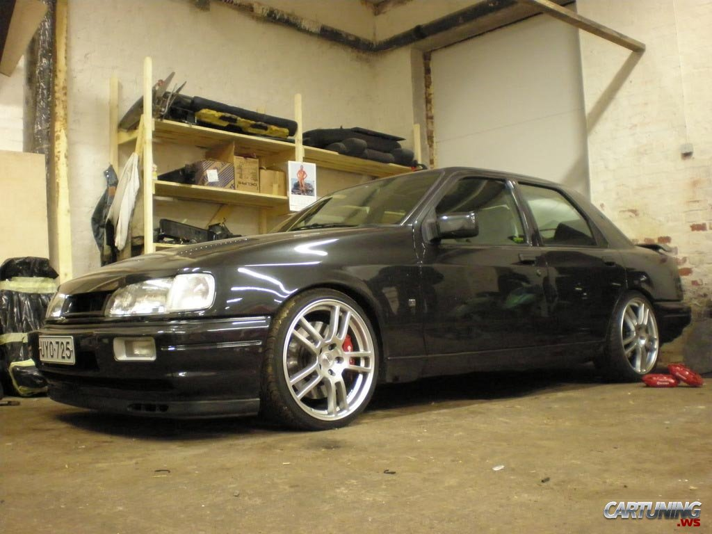 Ford Sierra Sapphire RS Cosworth