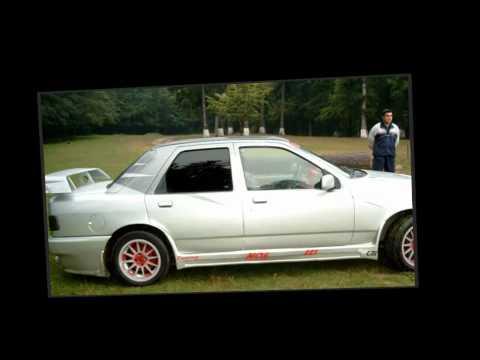 Ford Sierra Wagon
