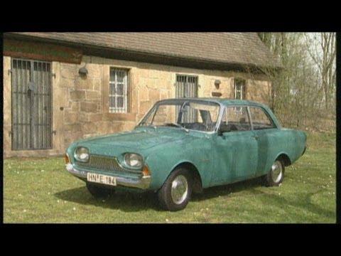Ford Taunus 1.8 17M